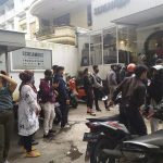 Distro di Bandung
