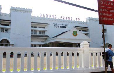 Gedung-Juang'45