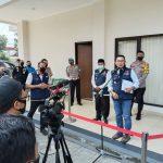 Gubernur Jawa Barat Ridwan Kamil (arf)