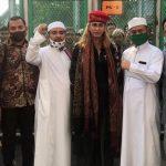 Habib Bahar Smith bebas dari penjara (ist)