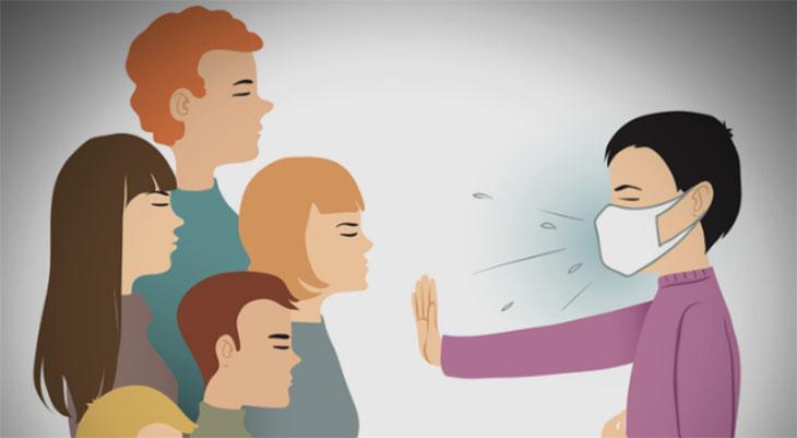 Sosial Distancing (Mengurangi Kontak Antar Warga) - PojokBekasi.com