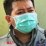 Juru bicara tim gugus tugas percepatan penanganan Covid-19 Kabupaten Karawang, dr. Fitra Hergyana