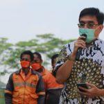 Kepala Dinsos Kota Cirebon Iing Daiman