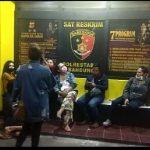 Korban prank di Bandung
