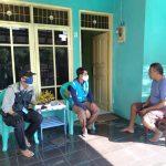 PLN UP3 Bogor melakukan sapa pelanggan di akhir pekan ini (ist)