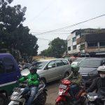 PSBB di Bandung