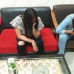 PSK dan mucikari diamankan Polres Cianjur (ist)
