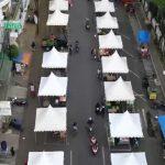 Pasar Baru Karawang