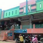 Pasar Cileungsi Kabupaten Bogor (ist)