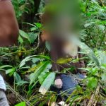 Penemuan mayat tak dikenal di Bogor