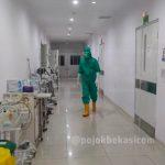 Perawat RSUD Kota Bekasi