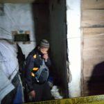 TKP wanita dibakar hidup-hidup di Sukabumi