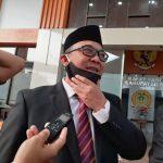 Wakil Bupati Bogor, Iwan Setiawan