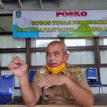 Walikota Bekasi Rahmat Effendi (ist)