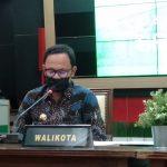 Walikota Bogor Bima Arya (adi2)