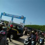 Wisata Pantai Tanjungpakis Tutup