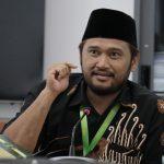 Anggota Komisi IV DPRD Kota Bogor, Akhmad Saeful Bakhri (ASB)