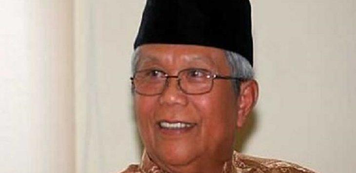 Hilmi Aminuddin./Foto: Istimewa