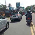 Jalur Puncak, Bogor