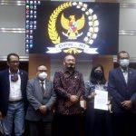 Komisi I DPR-RI