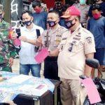 Komplotan begal sadis kerap beraksi di Kecamatan Ibun berhasil ditangkap polisi (ist)