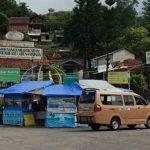 Objek wisata Cipanas Indah sepi pengunjung
