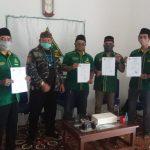 PAC GP Ansor Kota Bogor cabut dukungan (ist)