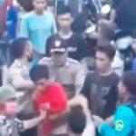 Pemuda pencuri singkong sekarung di Sumedang