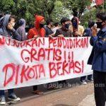 Pendidikan Gratis Kota Bekasi