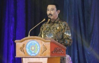 Rektor IPDN, Dr. Hadi Prabowo