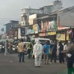 Virus Corona di Bandung