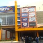 Walikota Bogor sidak Toko Bangunan Mitra 10 Jalan Sholeh Iskandar (adi)