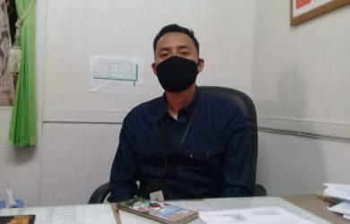 Administrator KPH Bandung Selatan, Tedy Sumarto