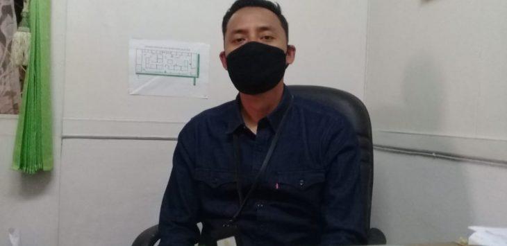 Administrator KPH Bandung Selatan, Tedy Sumarto./Foto: Arief