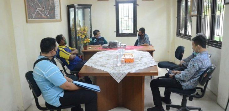 Anggota DPRD Jabar dari Fraksi PKS Faizal Hafan Farid reses di wilayah Kabupaten Bekasi (ist)