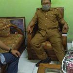 Anggota DPRD Jabar dari Fraksi PKS, Faizal Hafan Farid yang melaksanakan reses di Cikarang Utara (ist)