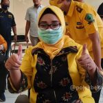 Banjir Dukungan, Ade Puspitasari Calonkan Diri Jadi Ketua Golkar Kota Bekasi 2