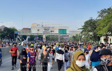 Car Free Day Bekasi