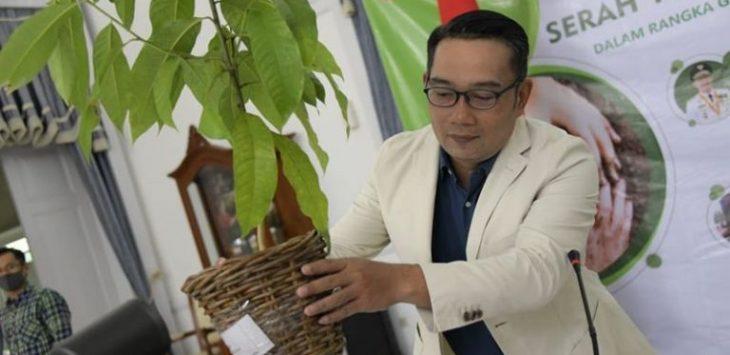 Gubernur Jabar, Ridwan Kamil./Foto: Istimewa