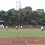 stadion GOR Pajajaran, Tanah Sareal, Kota Bogor