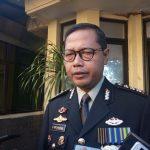 Kabid Humas Polda Jabar, Kombes Pol Saptono Erlangga