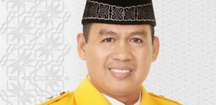 Ketua DPRD Purwakarta, H. Ahmad Sanusi, mendukung penuh upaya Bupati Purwakarta sidak langsung menutup tambang galian tanah merah yang tidak berizin.