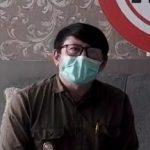 Ketua IDI Jabar, dr.Eka Mulyana