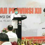 Ketua PMI, Jusuf Kalla