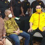 Ketum Partai Berkarya Tommy Soeharto (ist)