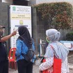 Mayoritas Wali Murid SMPN 2 Bekasi Izinkan Anak Belajar di Sekolah