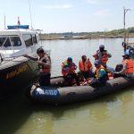 Nelayan hilang di Indramayu