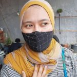 Pacar editor Metro TV Yodi Prabowo, Suci Fitri Rohmah (ist1)