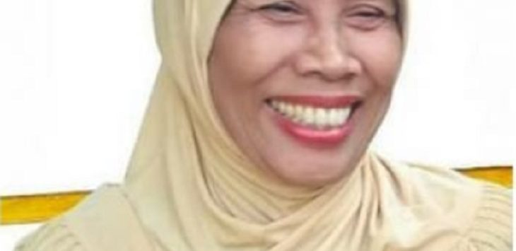Pelawak Omas./Foto: Istimewa