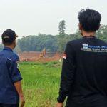 Pemerintah Harus Tegas Sikapi Penggalian Tanah di Desa Kertarahayu